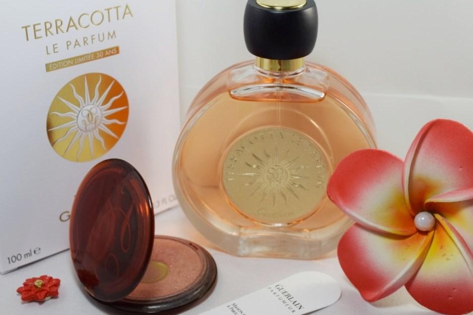 Guerlain Terracotta parfum 2