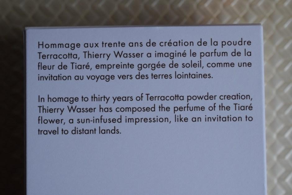 Guerlain Terracotta parfum 5
