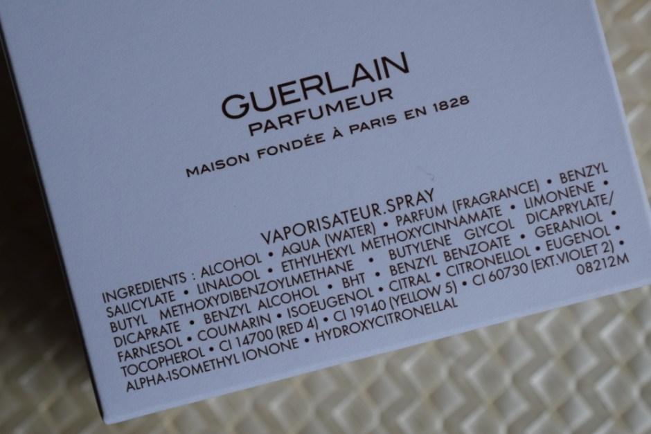 Guerlain Terracotta parfum 6