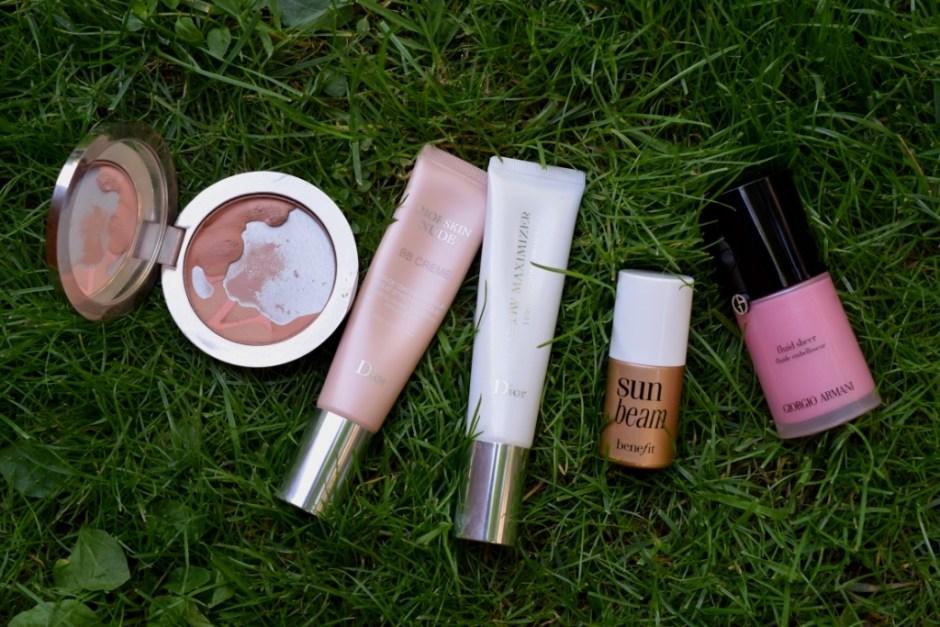 20140825 Summer makeup 5