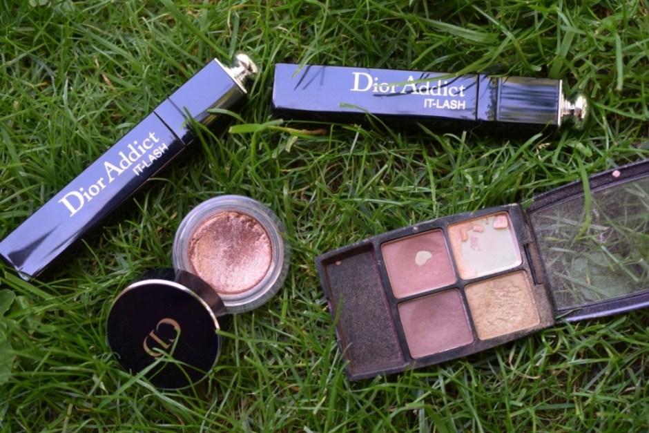 20140825 Summer makeup 7