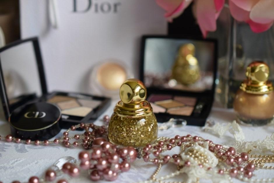 Dior Golden Shock 2