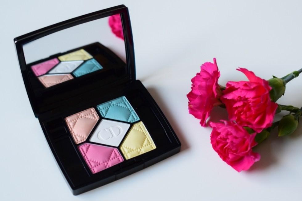 Dior Candy Choc 2