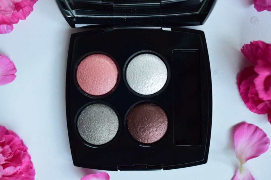 Chanel spring printemps 2015 palette tisse fantaisie detail