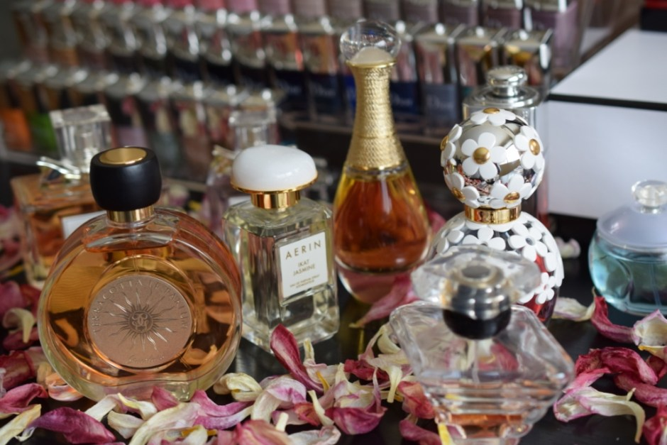 Collection parfums 1
