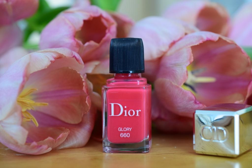 Dior vernis Glory
