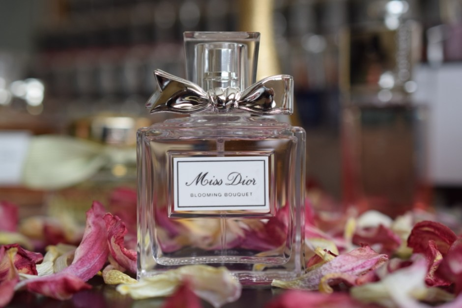 Parfum Dior Blooming Bouquet