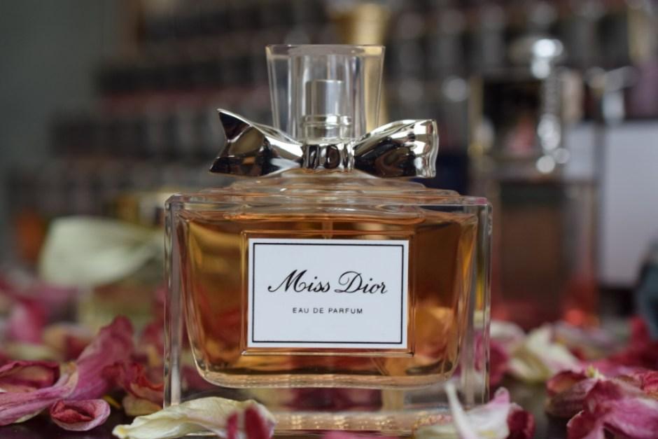 Parfum Miss Dior