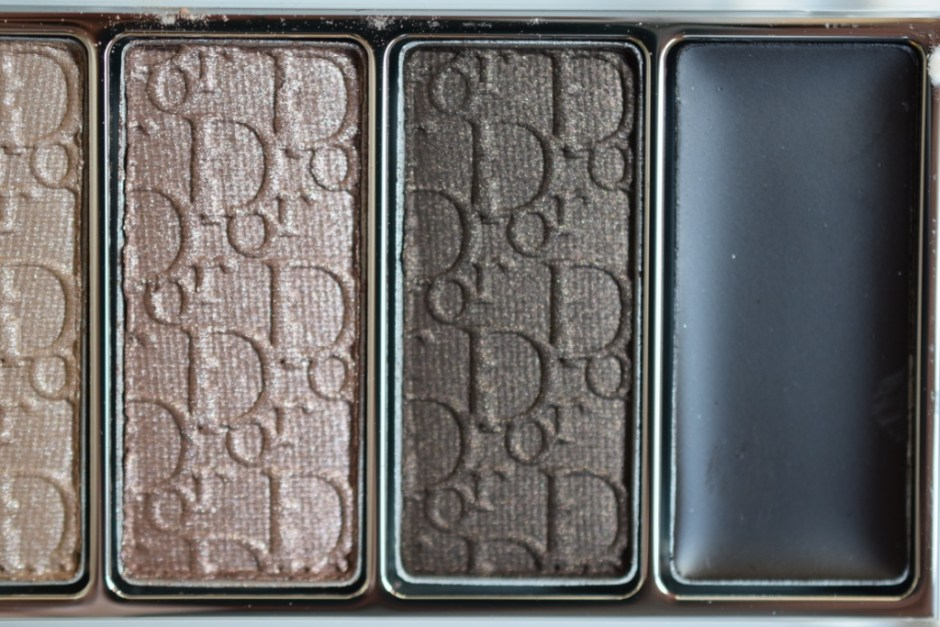 Dior Eye Reviver palette 10