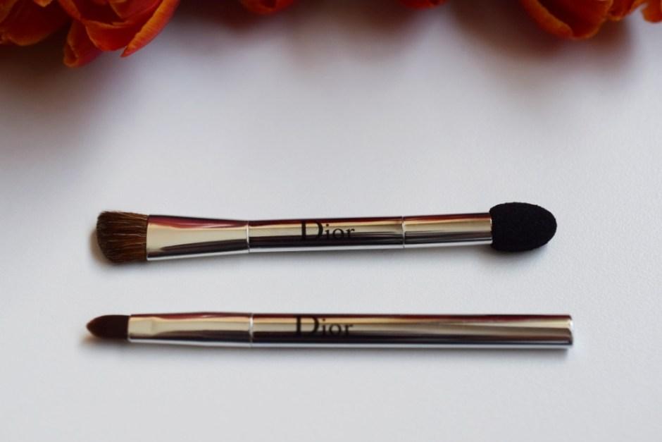 Dior Eye Reviver palette 14