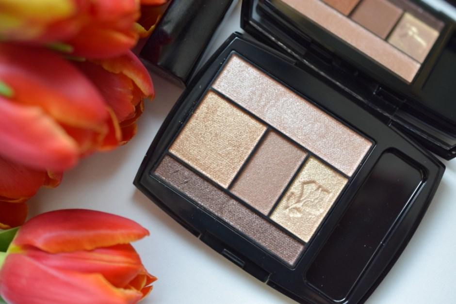 Lancôme palette Bronze Amour