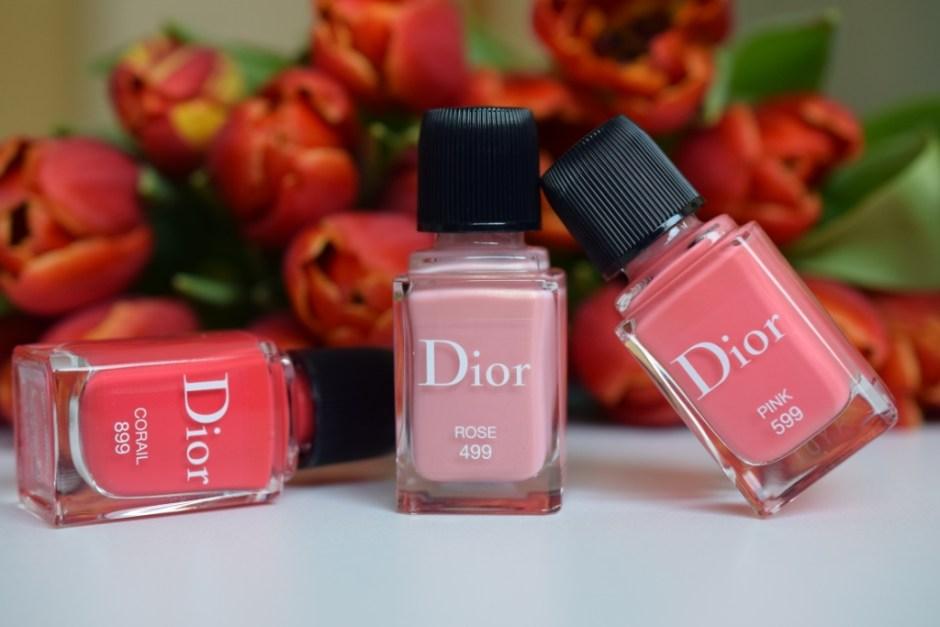 Vernis Dior printemps 2015