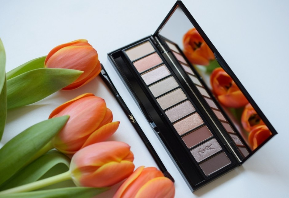 YSL Palette Couture Variation 1
