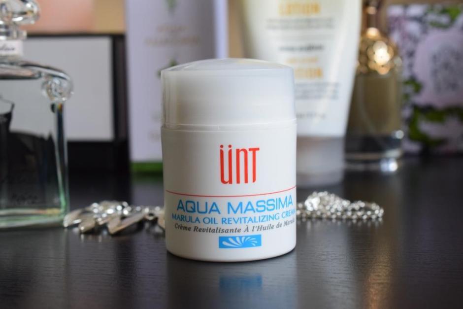 Ûnt Aqua Massima