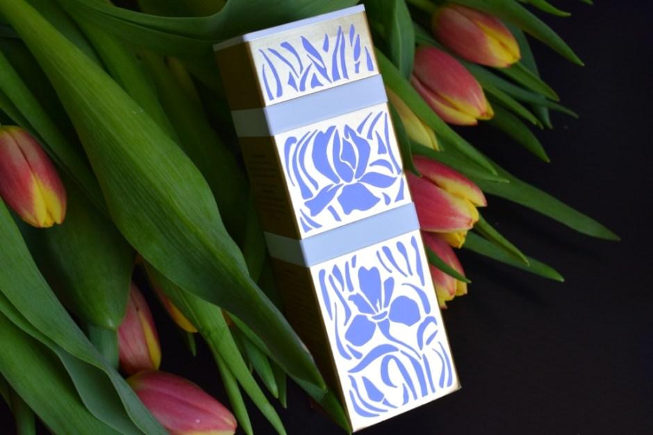 L Occitane Iris bleu Iris blanc 14