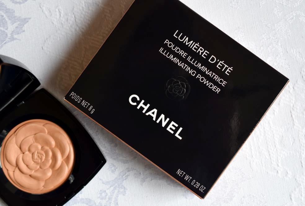 Chanel Lumière d été 2
