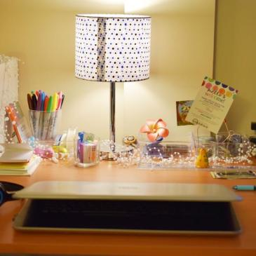 Get organized #1 : Aménager un espace de travail