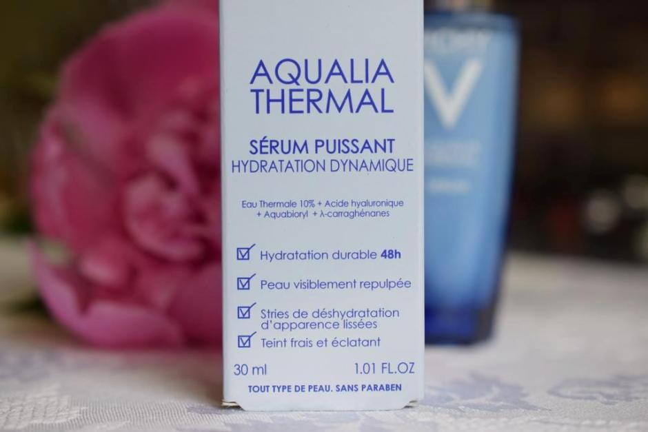 Vichy Aqualia Thermal serum 2