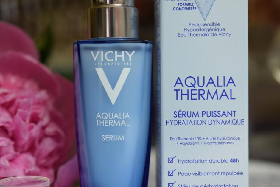 Vichy Aqualia Thermal serum 7