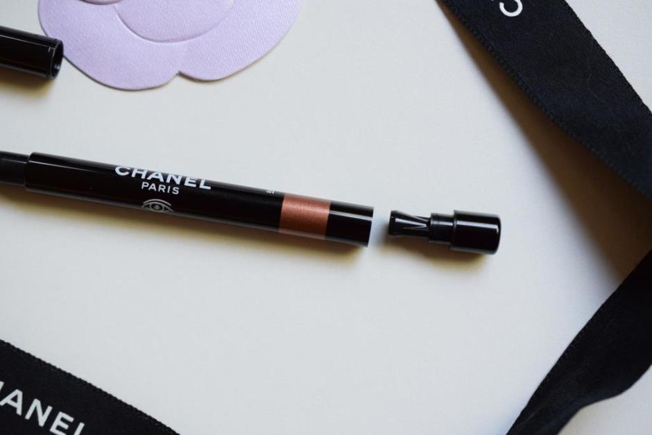 Chanel Ardent 918 Eyeliner 3