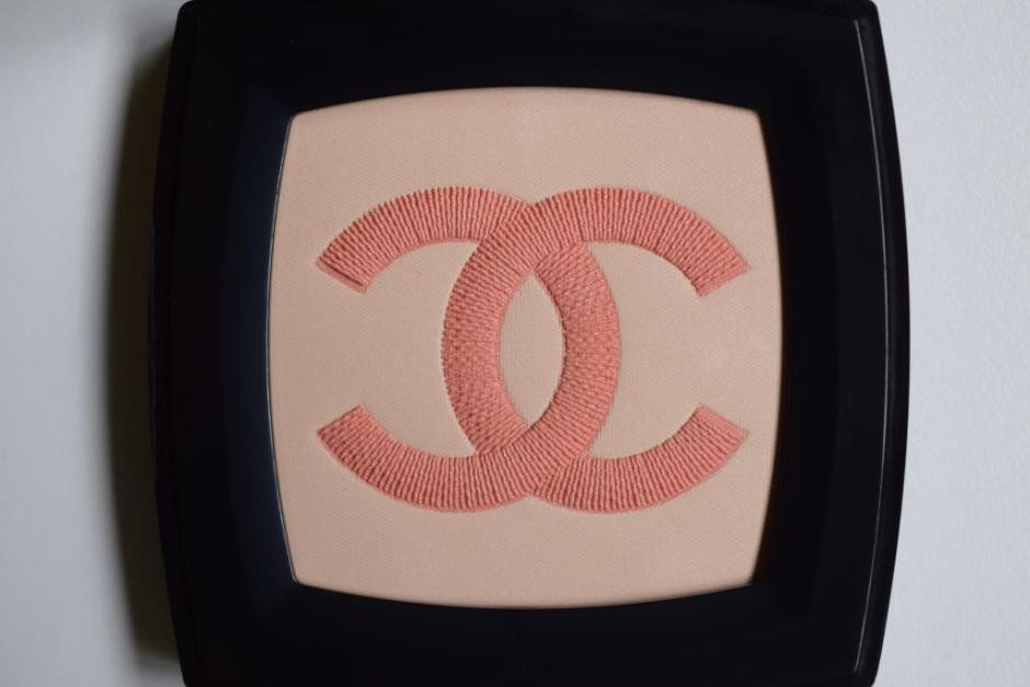Chanel Infiniment Chanel poudre lumiere 5