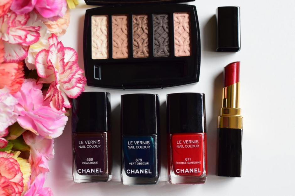 Chanel Les Automnales collection 1