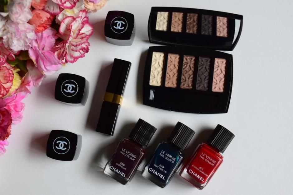 Chanel Les Automnales collection 3