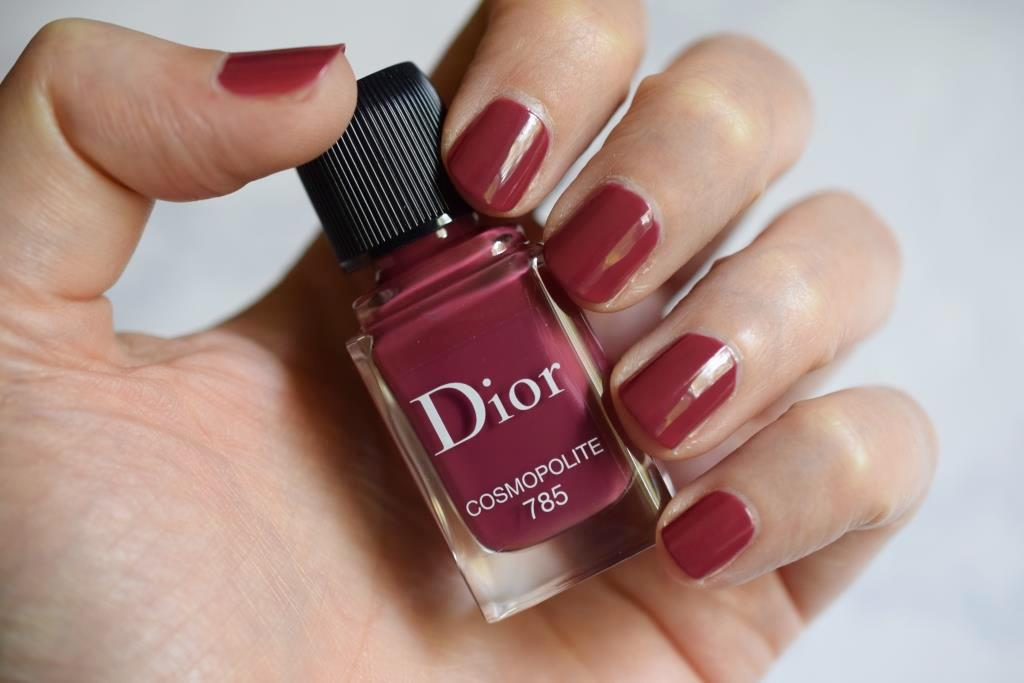 Dior collection Cosmopolite automne 2015 7 Vernis Cosmopolite