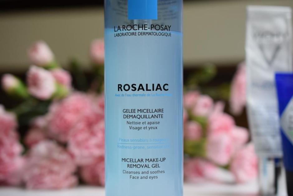 Routine matin 1.2 La Roche Posay Rosaliac