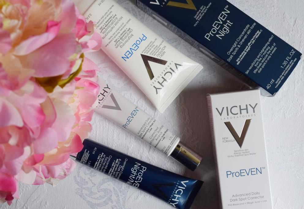 Vichy ProEven 1