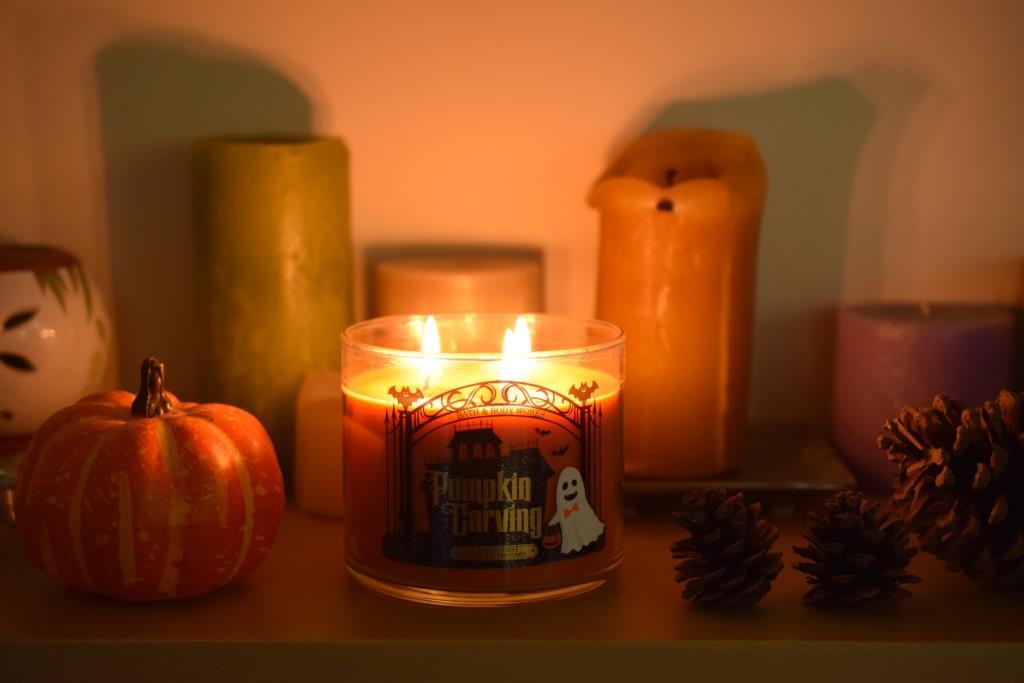 Plaisirs d'automne [défi du lundi]