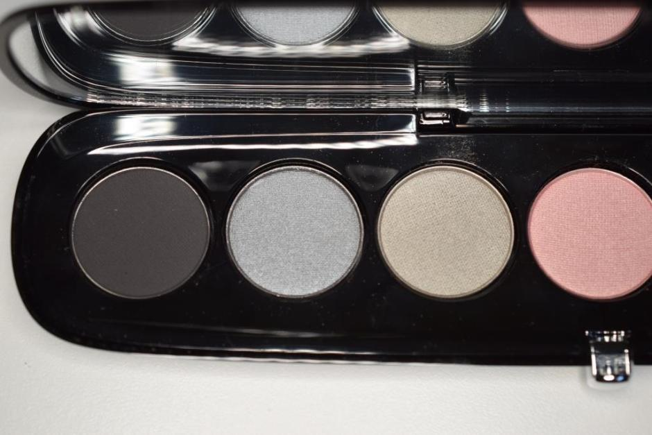 Marc Jacobs palette The Enigma