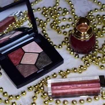 Dior State of Gold – Noël 2015