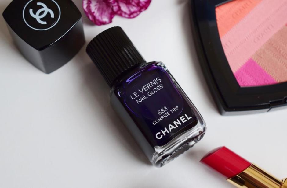 Chanel L.A. Sunrise