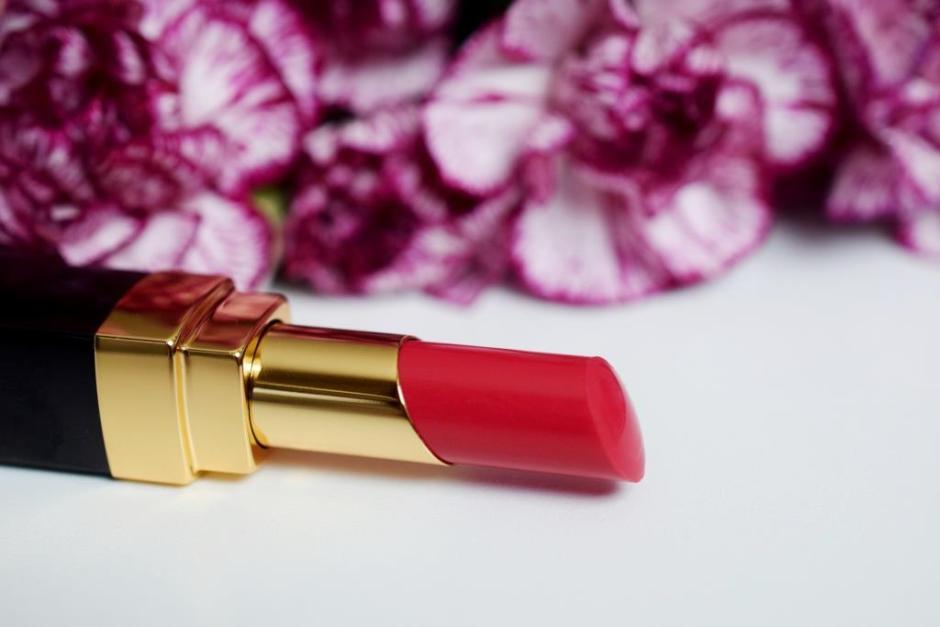 Chanel Rouge Coco Shine Energy