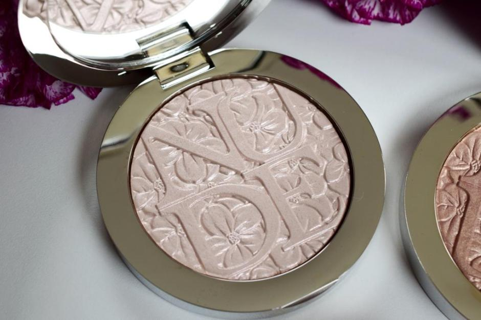 Diorskin Nude Air - 001 Glowing Pink