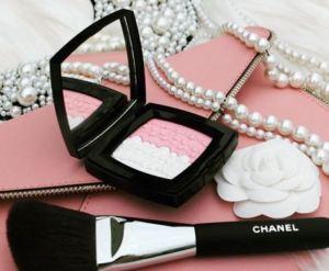 Instagram pour amoureuses du maquillage
