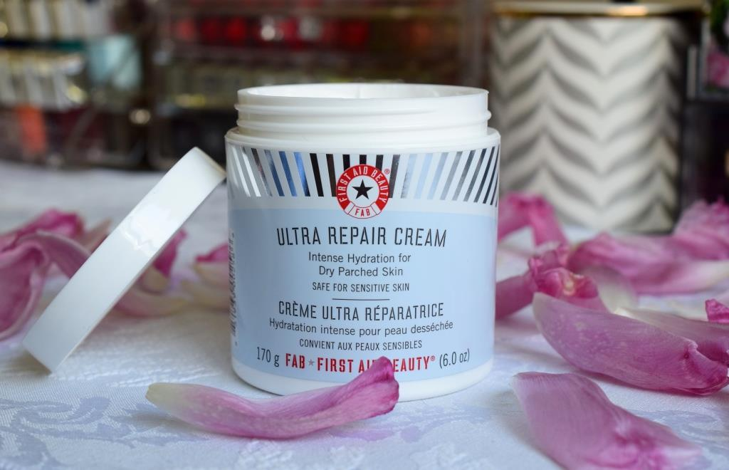 Ultra Repair Cream – First Aid Beauty