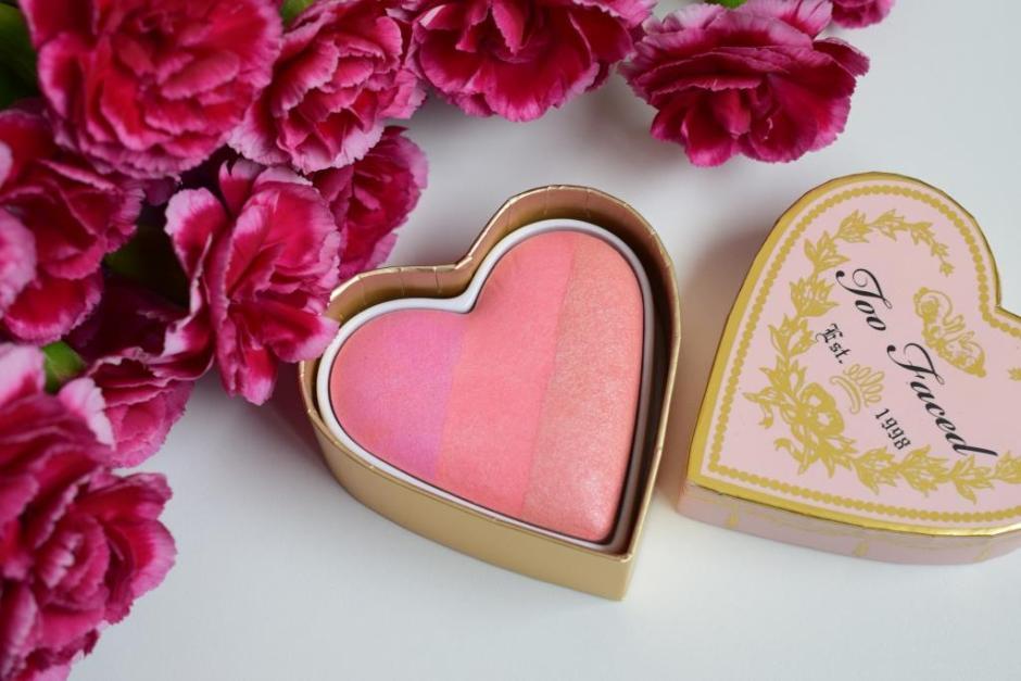 ma passion pour les blushes