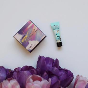 Benefit Cosmetics : la surprise!