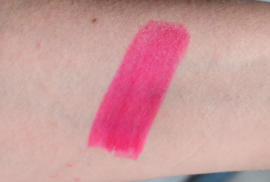 Tom Ford Aphrodite swatch
