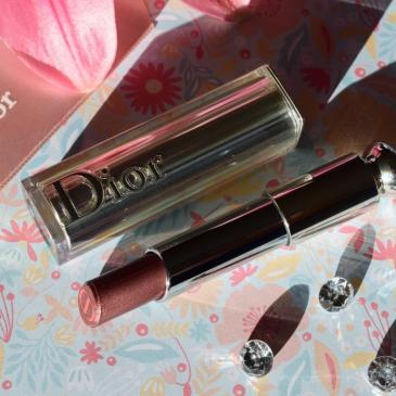 Dior Addict Sophisticated – Collection Skyline