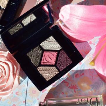Dior palette Capital of Light – Collection Skyline