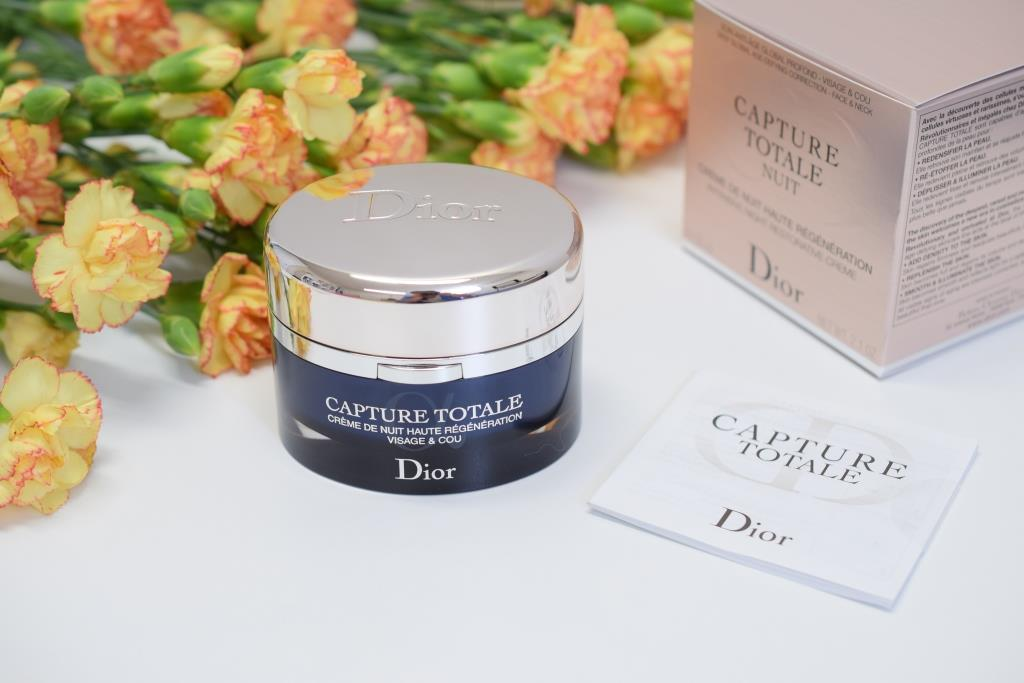 Dior Capture Totale Nuit