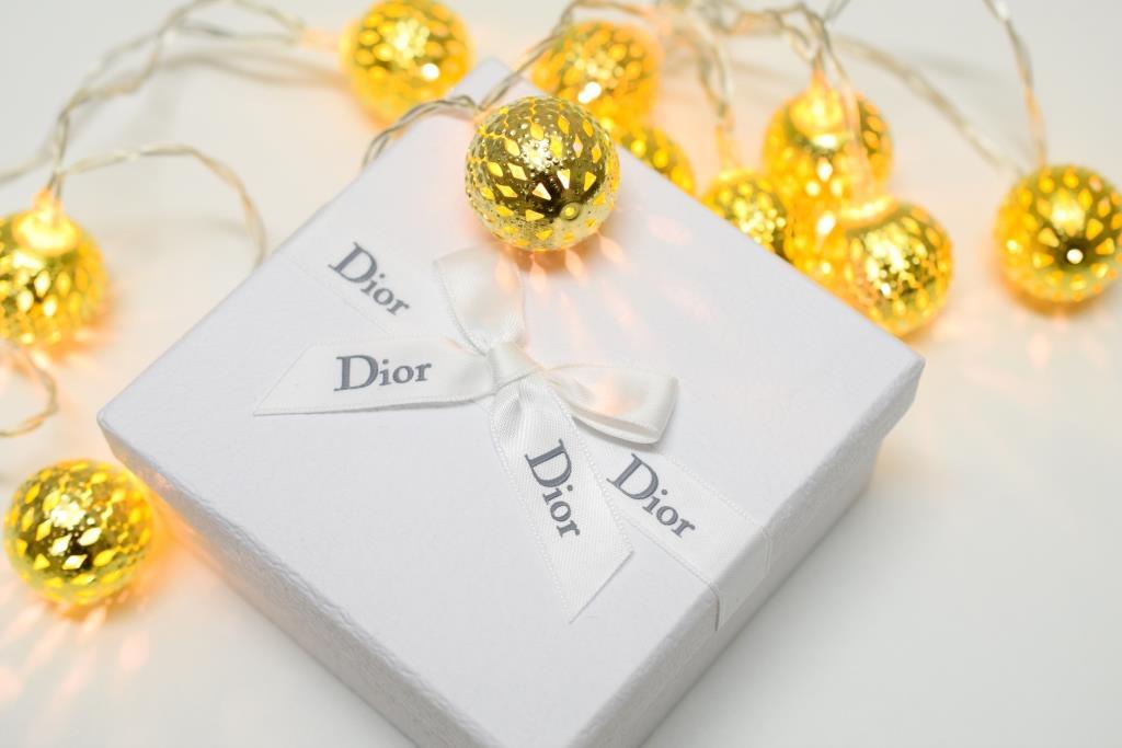 Défi du lundi Dior
