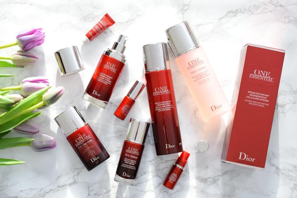 Dior One Essential – Détoxification cellulaire