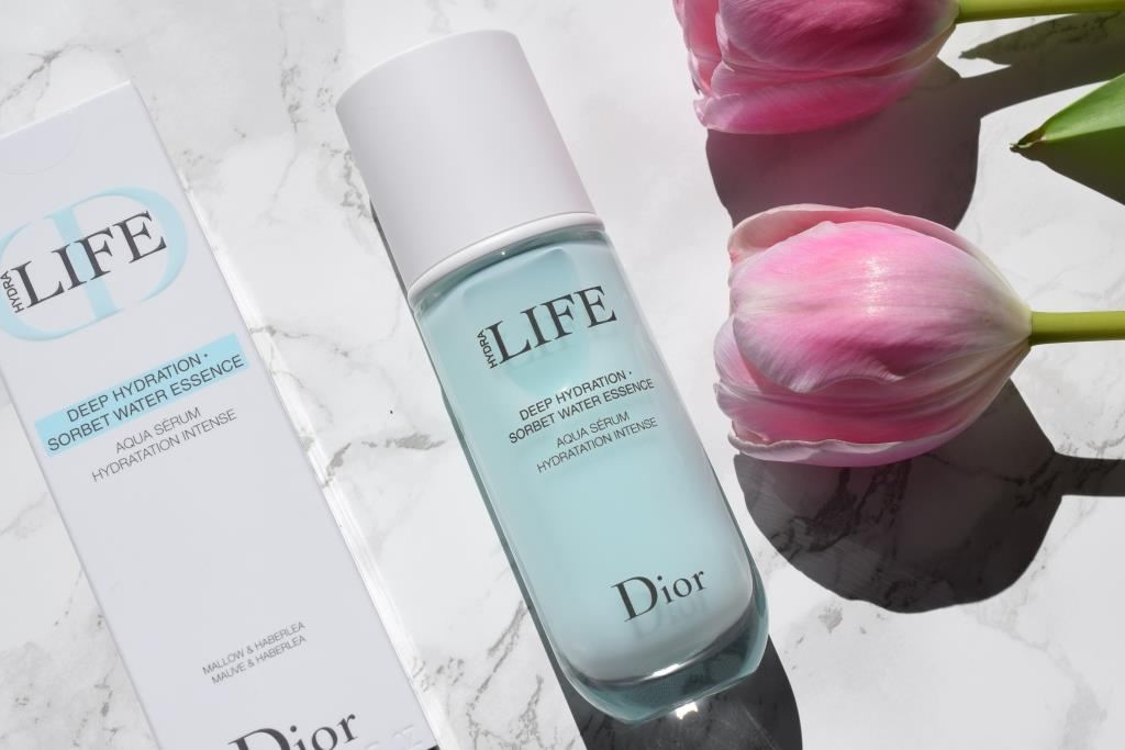 DIOR Hydra Life Sorbet Water Essence