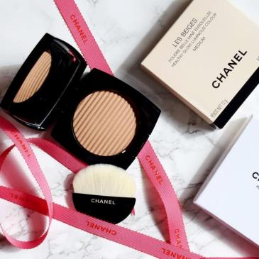 CHANEL Les Beiges – Healthy Glow Luminous Colour