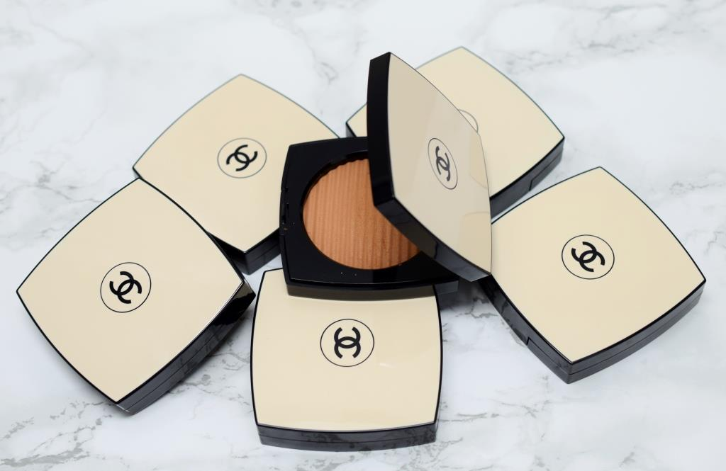 CHANEL Les Beiges - Healthy Glow Luminous Colour