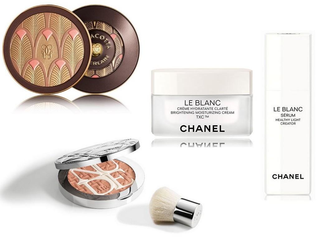 Wishlist Makeup May 2017